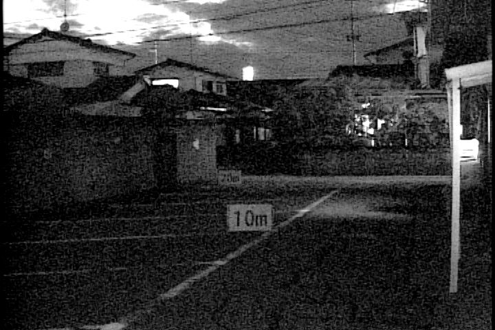 夜間【望遠】撮影